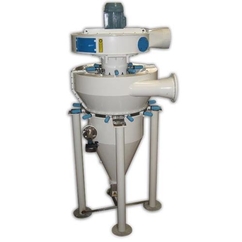 Classifier Mill